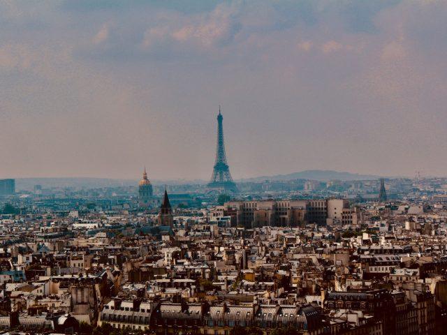 Les 5 meilleures distractions parisiennes en été
