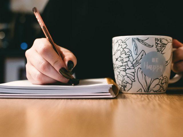 Les démarches à suivre pour la rédaction et la publication d'articles