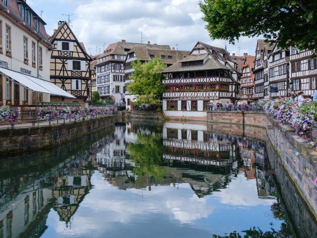 Domiciliation Strasbourg : les différents avantages