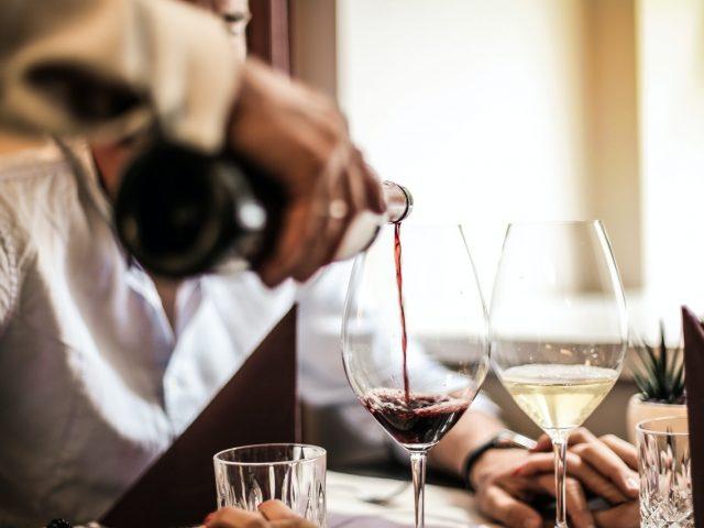 Comment conserver le vin à la maison ?