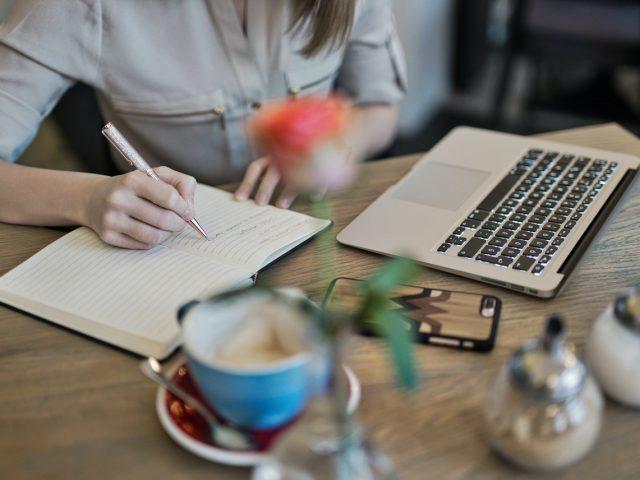 Focus sur les différents types de contenus web