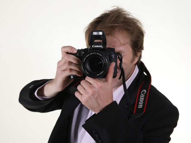 Pourquoi recourir aux services d'un photographe professionnel pour son entreprise?