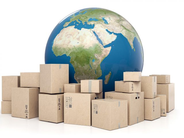 Comment bien envoyer un colis à un client à l'international?